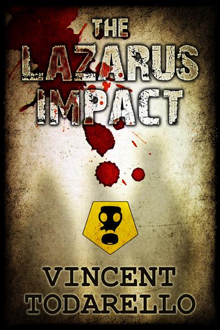 lazarus impact front